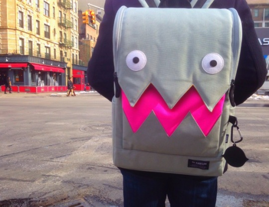 Sakun backpack